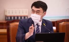 """김남국 """"판사 집단행동 유도 안 해···野 보좌관 일방적 얘기"""""""