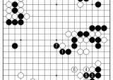 [삼성화재배 AI와 함께하는 바둑 해설] 선악의 판단이 어렵다