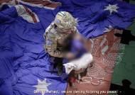 호주 격분시킨 '가짜사진'···中외교부는 외교보다 급한게 있다