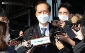 """윤석열 측 """"징계위 기일 재지정 신청할 것…법무부 규정 위반"""""""