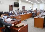 자치경찰제 도입·국수본 설치…경찰법 개정안, 행안위 통과