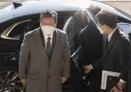 이용구 차관, 尹 직무배제 날에도 월성원전 사건 변호했다