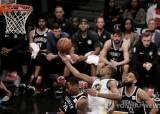 NBA, 상반기 일정 발표…23일 개막
