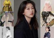 """슈퍼모델부터 외국인까지 사로잡은 한복 디자이너...장예진, """"한국의 美 알리고파"""""""