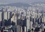 서울 대형 아파트 평균 매매가 21억원 넘겨…역대 최고가