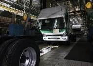 현대차 전주공장 코로나 확진자 무더기 발생…트럭라인 정지