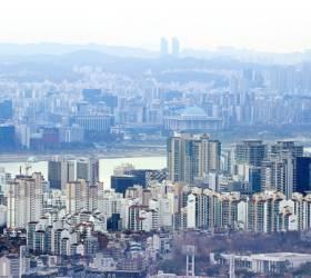 """""""집값 잡으면 서울시장 된다""""···'文아킬레스건' 때리는 野후보"""