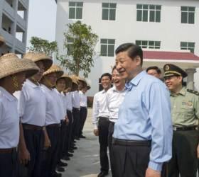 [<!HS>차이나<!HE><!HS>인사이트<!HE>] 민병 앞세운 회색지대 전술로 남중국해·대만해협 공략