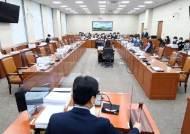 'ILO 3법' 환노위 소위 통과…해고자도 노조 가입 허용