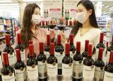 코로나에도 쑥쑥 크는 와인시장…롯데, 야심작 '트리벤토' 와인 출시