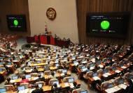 [속보] 공정거래법 개정안 가결…'경제 3법' 모두 본회의 통과