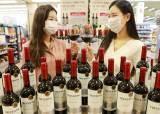 롯데, 바람의 선물 '트리벤토'로 와인 시장 공략