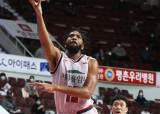 '로슨 26득점' 오리온, SK 꺾고 단독 3위 등극…전자랜드 6<!HS>연패<!HE> 탈출