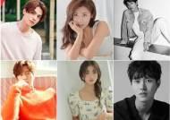 하지원→이동욱, '2020 더팩트 뮤직 어워즈' 시상자 참석