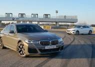 [Car리뷰천車만별]⑩530i vs E350, 달리기 승자는? 1편