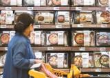 """""""마스크 쓰는데 립스틱 왜 사요""""…기초화장품·먹거리·건강식품만 샀다"""
