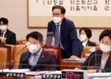 """<!HS>증인<!HE> 빠진 심재철, 尹의견서는 냈다···尹측 """"위증죄 회피 꼼수"""""""