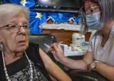 '백신 확보 1위' 캐나다도 접종 시작…美 승인에 전 세계 '속도전'