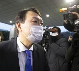 [단독]尹 봉사발언 문제삼은 秋, 근거는 '4년전 <!HS>반기문<!HE>'이었다