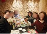 """길 <!HS>할머니<!HE> 측 """"연락 없었다""""...커지는 윤미향 '와인파티' 의혹"""