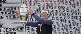 '<!HS>US<!HE>여자<!HS>오픈<!HE> 우승' 김아림, 세계 랭킹 94위→30위...한국 선수들 톱3 점령
