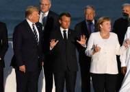 G7 의장국 영국, 한국·인도·호주 내년에 게스트 국가로 초청