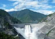 중국 댐에 죽어가는 메콩강...하늘 위 '지구의 눈'이 살린다