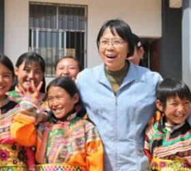 12년간 1804명 삶 바꾼 '엄마'···中시골마을 공짜 여고의 기적