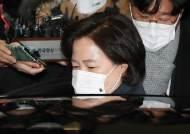 """장제원 """"文정권 '추미애 논개' 작전 기획한 듯…그러나 실패"""""""