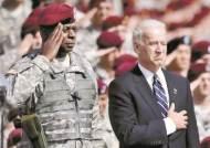 [김민석의 Mr. 밀리터리] 오스틴·라캐머러, 아프간·이라크전 역전의 용사 발탁
