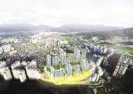 [분양 핫플레이스] 3.3㎡당 1500만원대 하남 숲세권 단지