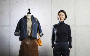 이번엔 옷…'성공하는 법'을 아는 석정혜 대표의 세 번째 도전