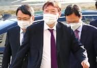 """""""총장없는 檢 1월은 다르다""""···정직 2개월 돌파할 尹의 카드"""