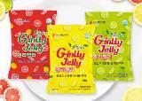 [시선집중] 홍삼 품은 새콤달콤 세 가지 과일 맛 젤리로 온가족 건강 챙기세요
