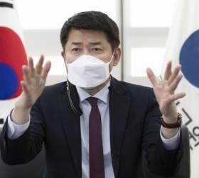 """김준형 """"바이든은 '<!HS>오바마<!HE>+트럼프' 될것...'하노이 리패키지' 필요"""""""