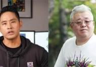 """'자업자득' 유승준 저격 김형석 """"감정 앞서 욱했다, 잘살아라"""""""