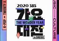 '2020 SBS 가요대전' 100% 사전녹화…BTS·트와이스 출연