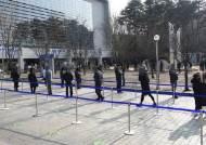 천안서 외국인 30명 무더기 확진…논산훈련소 확진 11명 재검사