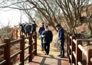 인천 중구, 용유‧무의 둘레길 완성…명품도보관광도시 거듭나