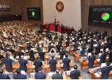 """180석이 """"정치 실종"""" 불렀다…21대 총선이 만든 거대 여당의 정치"""