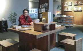 1인 창작자 키우는 공유 오피스, '로컬스티치'의 공간 실험