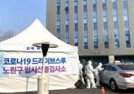 서울 확진자 사흘째 줄었지만, 감염 경로 모르는 환자 32%