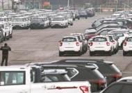 쌍용차, '자율조정' 2개월 벌었다…부품 공급 재개는 불투명
