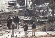 [사진] 성탄절 미국 내슈빌 차량 폭탄테러