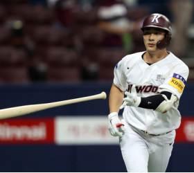 '<!HS>MLB<!HE> 도전' 김하성, 미국으로 출국…계약 임박한 듯