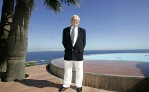 98세로 별세한 프랑스 패션계 전설, 피에르 가르뎅