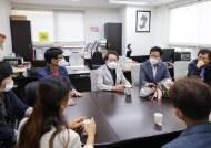 """서울교육청-전교조 5년만에 단체협약…""""中 석차백분율 폐지"""""""