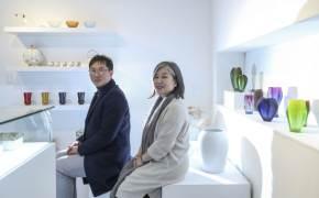 도자기 학술대회에서 김치 만들기 영상 선보인 이유