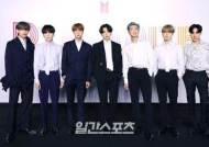 방탄소년단, '대한민국 퍼스트브랜드 대상' 2년 연속 수상