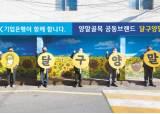 [함께하는 금융] 'IBK희망디자인' 달구양말 론칭  간판 제작 등 대구 양말골목 지원